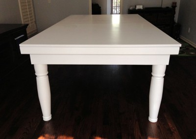 Cloud 9 Dining Room Pool Table 1