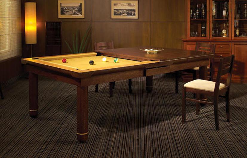Coddington Dining Room Pool Table 7