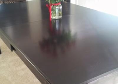 Ellegant Dining Room Pool Table 3