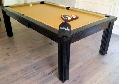Elvis Dining Room Pool Table 7