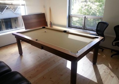 Marylynn Dining Room Pool Table 3