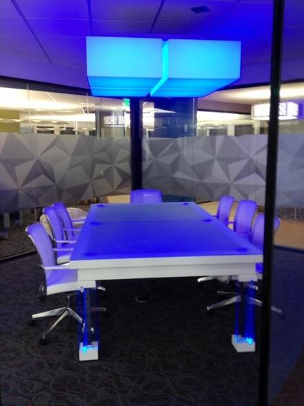Oasis Dining Room Pool Table 11