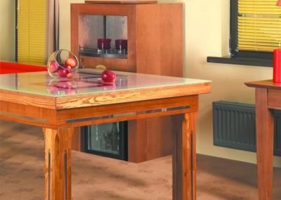 Artist Dining Room Pool Table