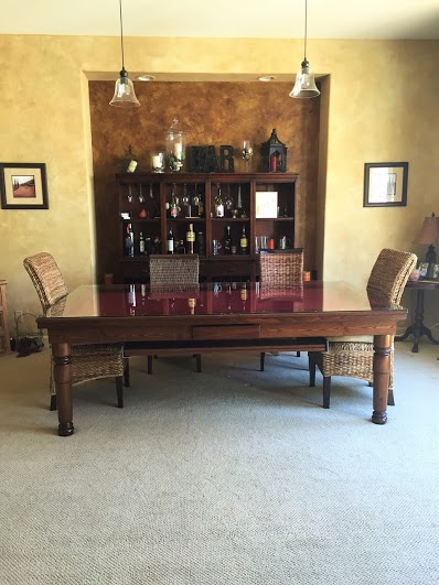 Dining Room Pool Table 5