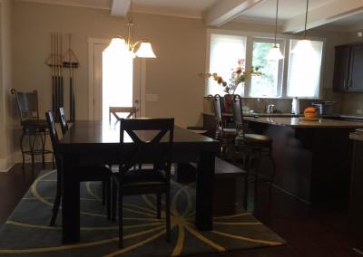 Ellegant Dining Room Pool Table 4