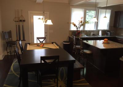Ellegant Dining Room Pool Table 6