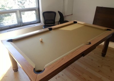 Marylynn Dining Room Pool Table 2