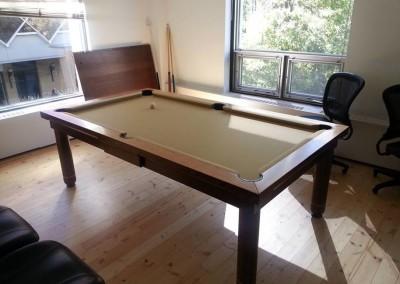 Marylynn Dining Room Pool Table 3