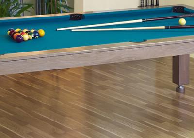 Napoli Dining Room Pool Table
